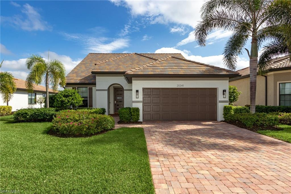 20341 Corkscrew Shores Boulevard Property Photo - ESTERO, FL real estate listing