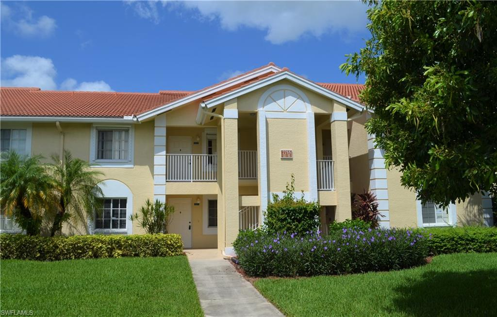 7755 Jewel Lane #103 Property Photo - NAPLES, FL real estate listing