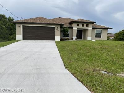 3402 3rd Street SW Property Photo - LEHIGH ACRES, FL real estate listing