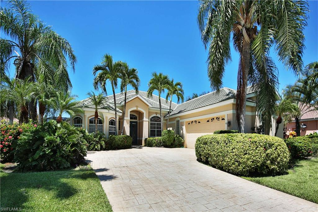 5602 Merlyn Lane Property Photo - CAPE CORAL, FL real estate listing