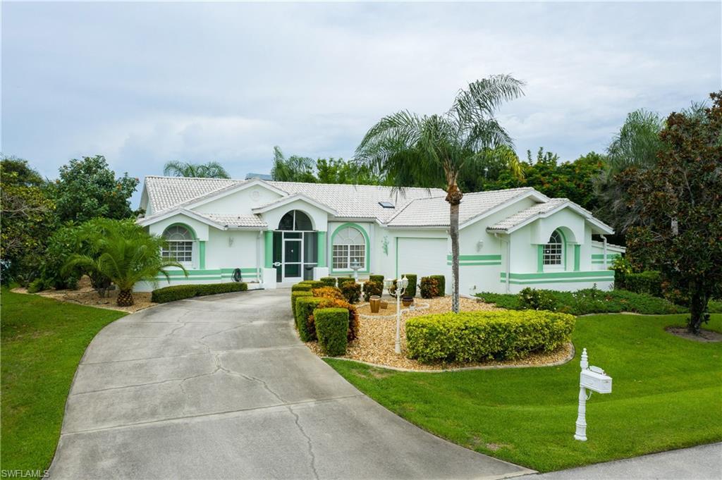 17235 Spearmint Lane Property Photo - PUNTA GORDA, FL real estate listing