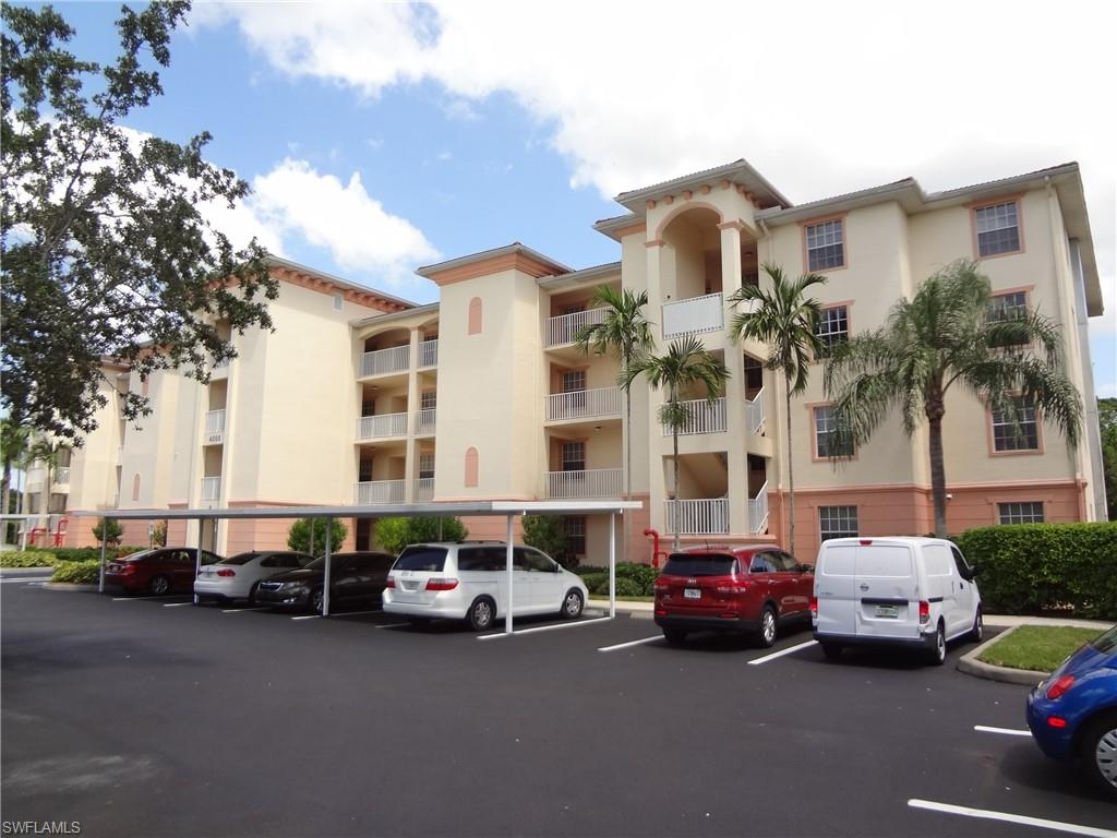 4005 Palm Tree Boulevard #105 Property Photo - CAPE CORAL, FL real estate listing