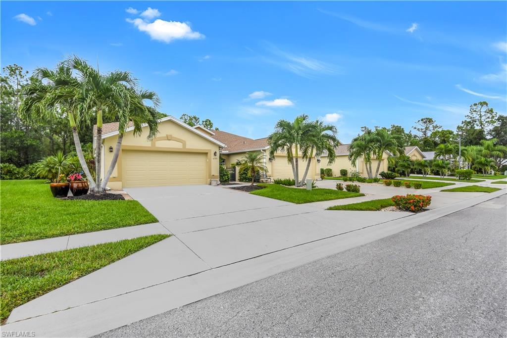 5301 Whitten Drive #81 Property Photo - NAPLES, FL real estate listing