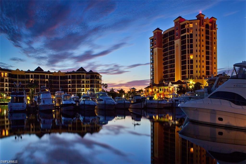 5781 Cape Harbour Drive #1501 Property Photo - CAPE CORAL, FL real estate listing