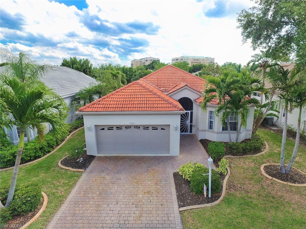 17831 HIBISCUS COVE Court Property Photo - PUNTA GORDA, FL real estate listing