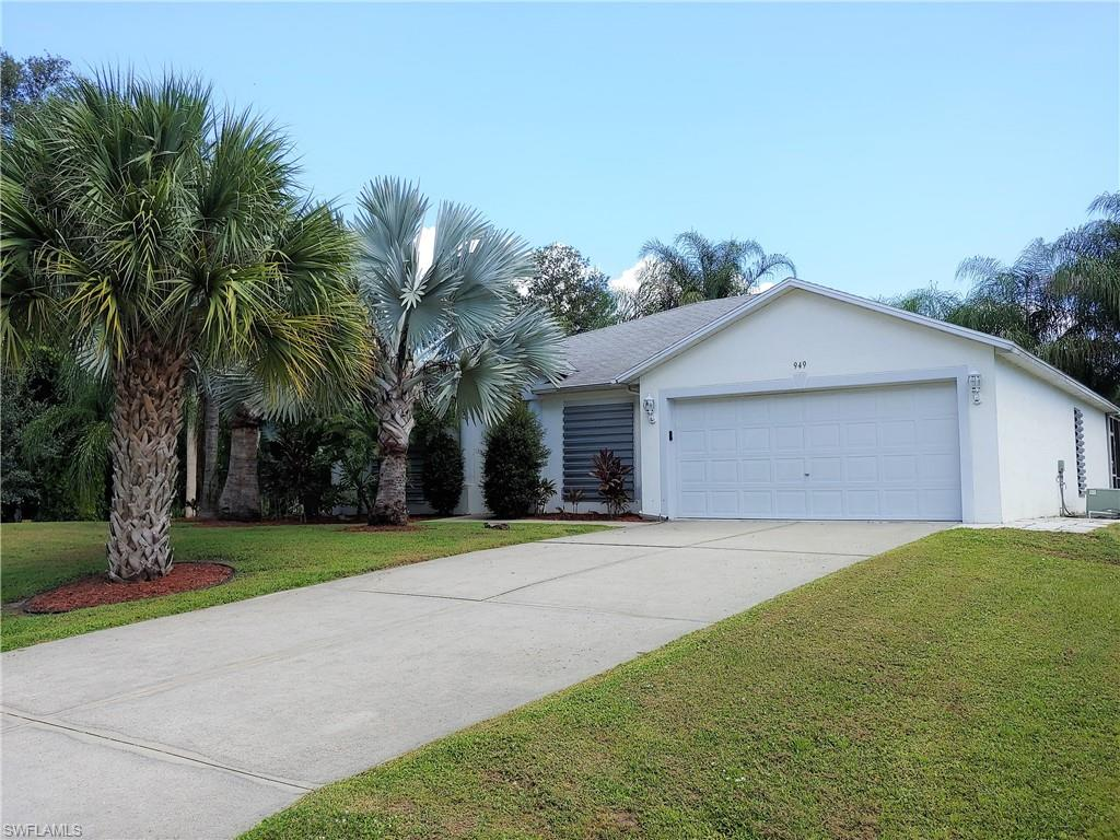 949 Red Bay Terrace NW Property Photo - PORT CHARLOTTE, FL real estate listing