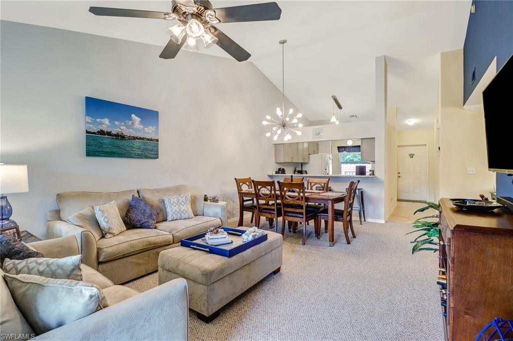 193 Robin Hood Circle #4-201 Property Photo - NAPLES, FL real estate listing