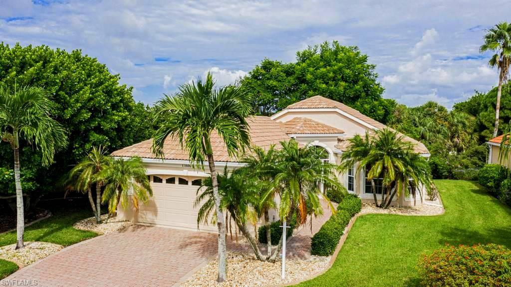 17806 HIBISCUS COVE Court Property Photo - PUNTA GORDA, FL real estate listing