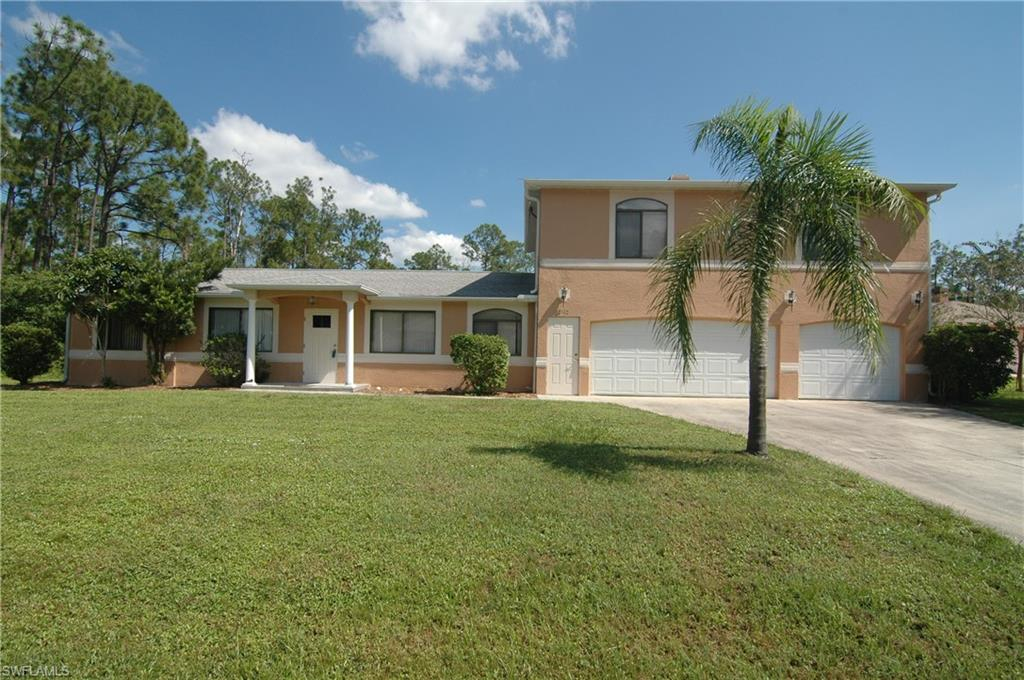 2112 Truman Avenue Property Photo - ALVA, FL real estate listing