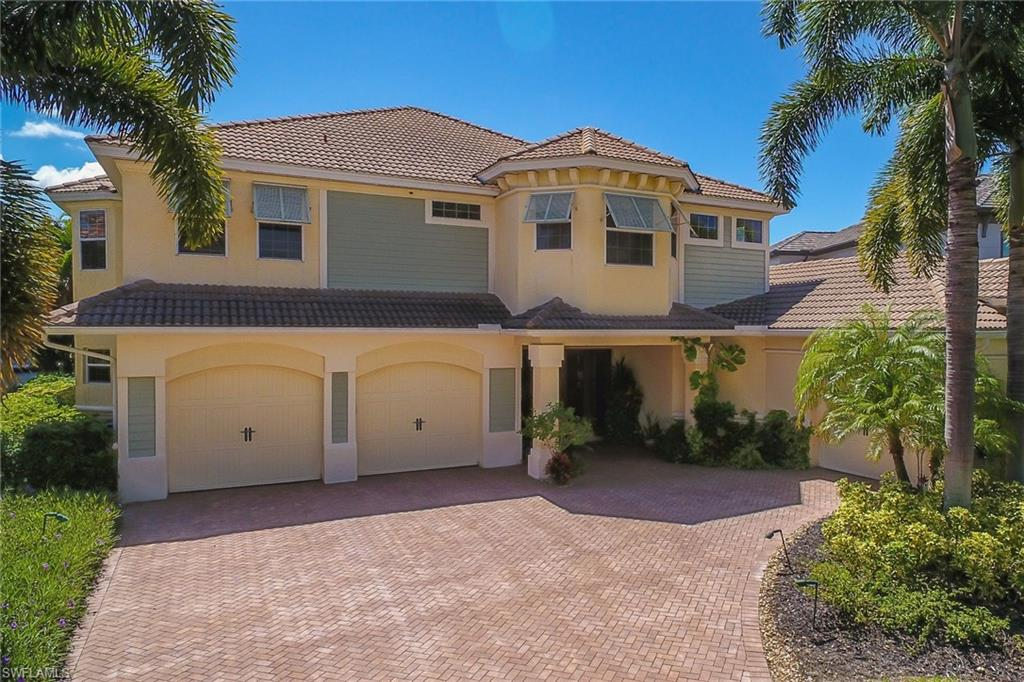 5813 Harbour Circle Property Photo - CAPE CORAL, FL real estate listing