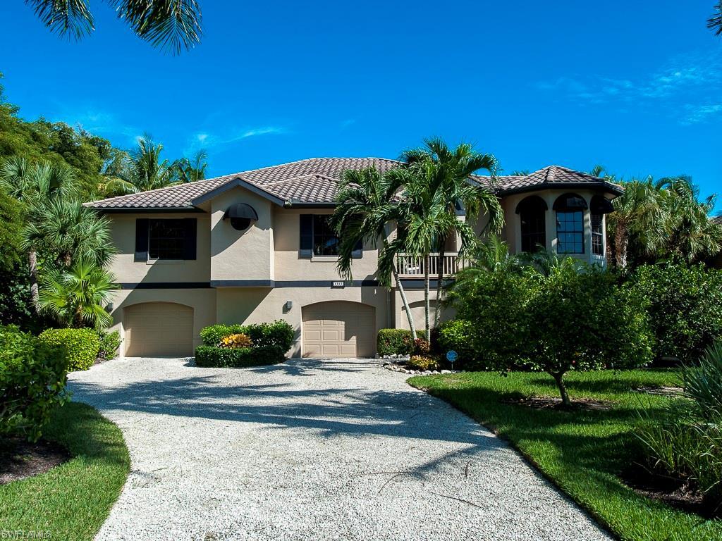1352 Eagle Run Drive Property Photo - SANIBEL, FL real estate listing