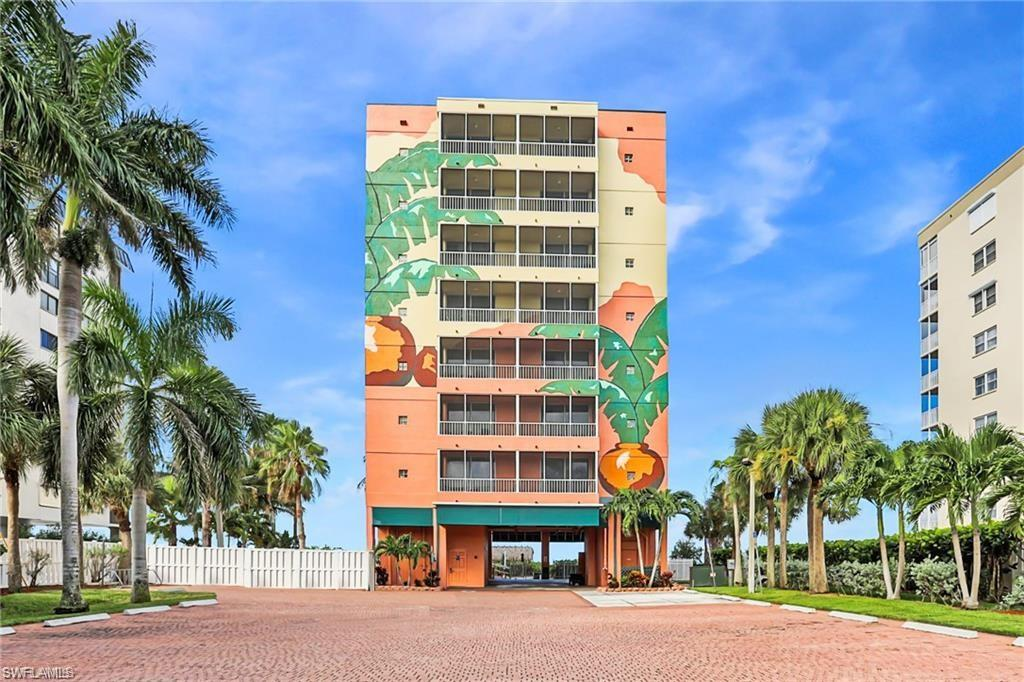 510 Estero Boulevard #505 Property Photo - FORT MYERS BEACH, FL real estate listing