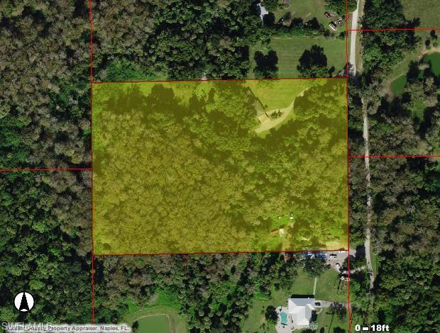 1511 State Road 29 S Property Photo - IMMOKALEE, FL real estate listing
