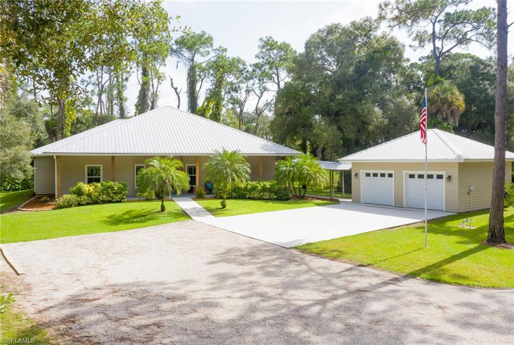 2251 Sunset Trail Property Photo - ALVA, FL real estate listing