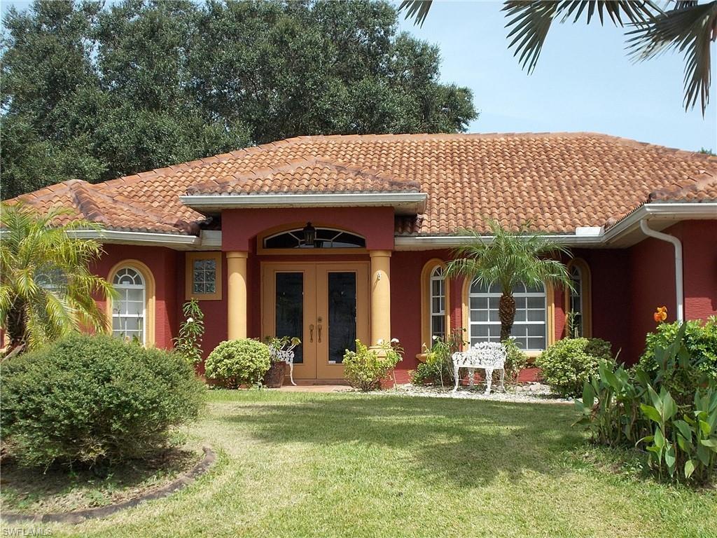 1814 Hamilton Avenue Property Photo - LEHIGH ACRES, FL real estate listing