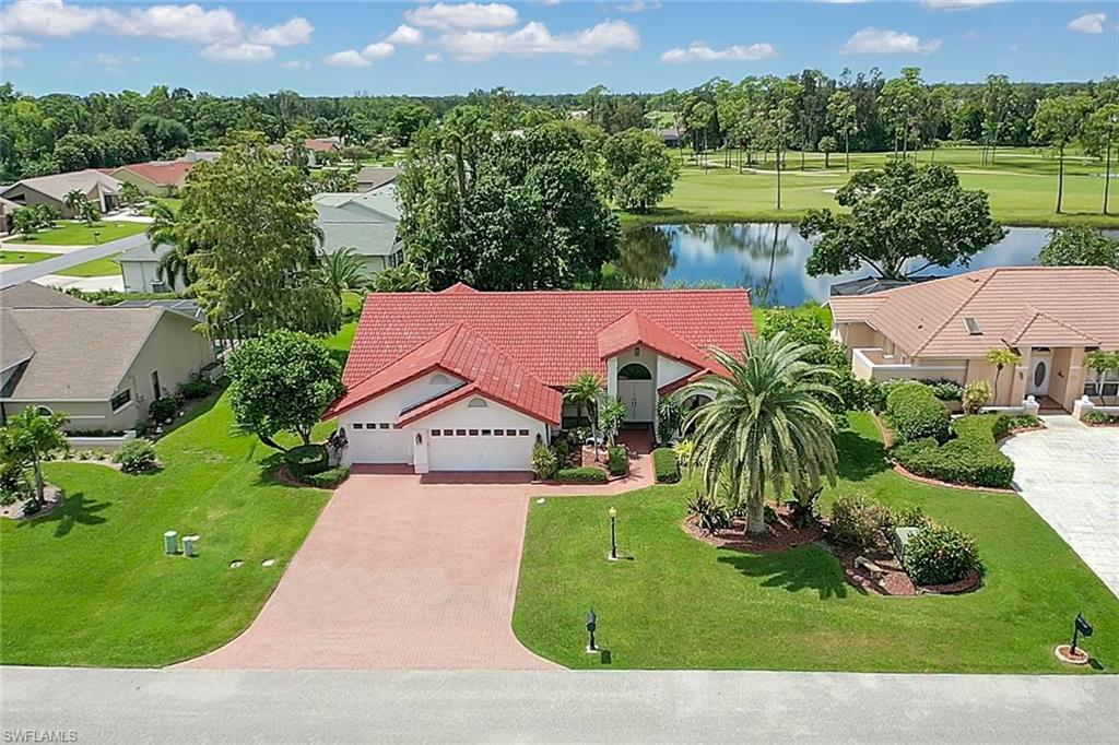 14910 Soaring Eagle Court Property Photo - FORT MYERS, FL real estate listing