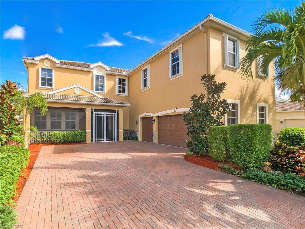 3003 Lake Butler Court Property Photo - CAPE CORAL, FL real estate listing