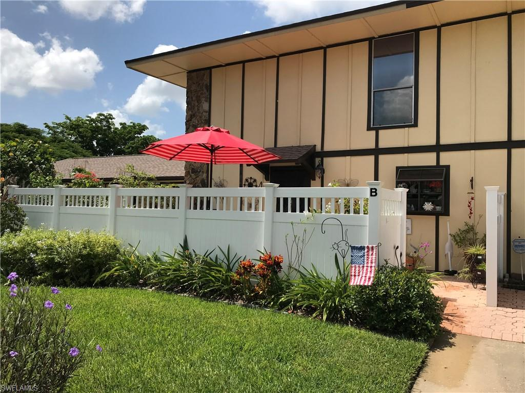 4295 Island Circle #2 Property Photo - FORT MYERS, FL real estate listing