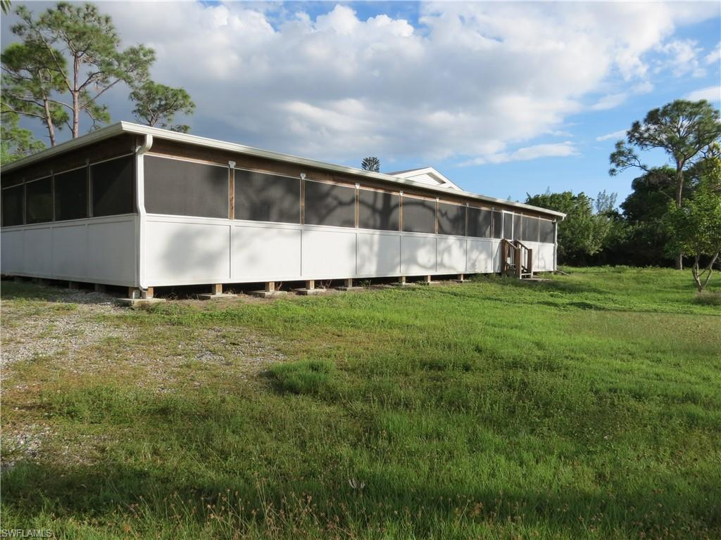 5209 Western Drive Property Photo - ST. JAMES CITY, FL real estate listing
