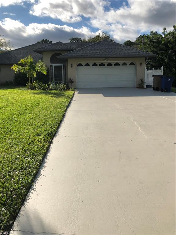 117 Columbus Avenue Property Photo - LEHIGH ACRES, FL real estate listing