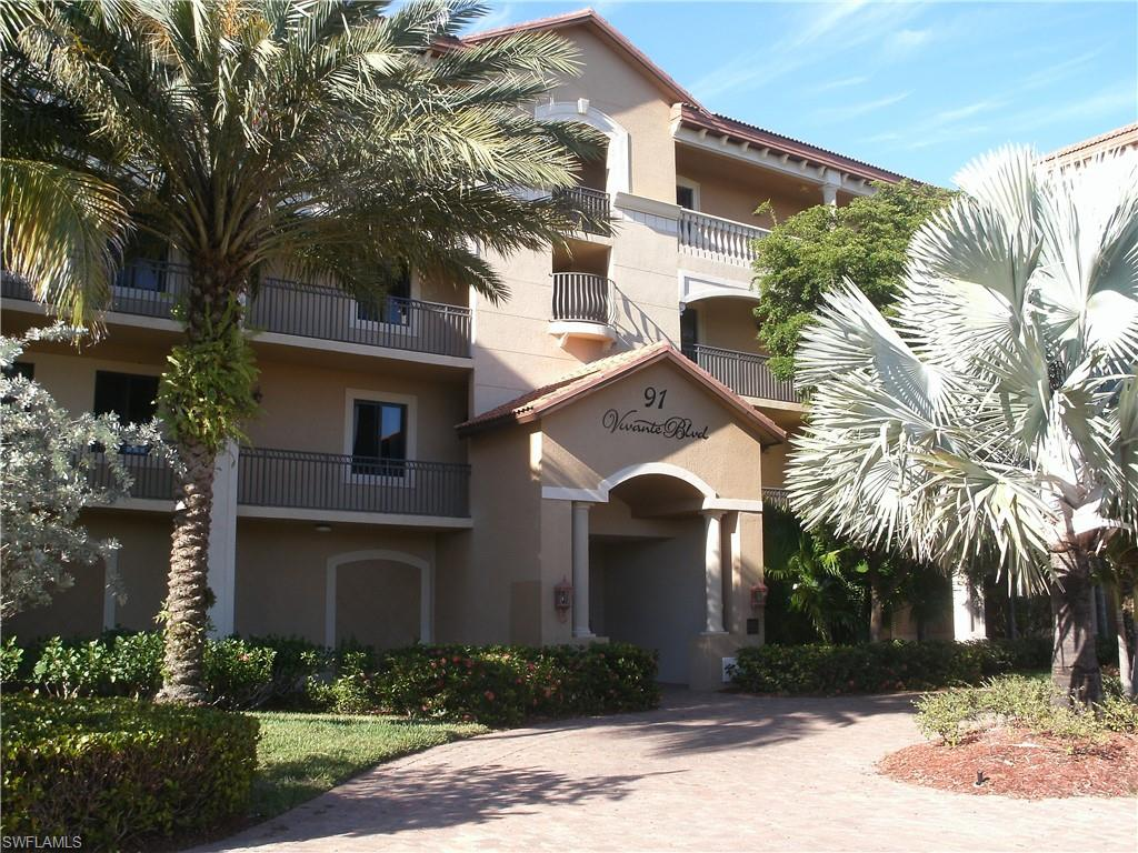 87 Vivante Boulevard #201 Property Photo - PUNTA GORDA, FL real estate listing