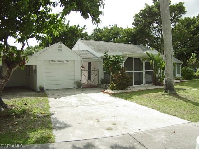 374 New York Drive Property Photo - FORT MYERS, FL real estate listing