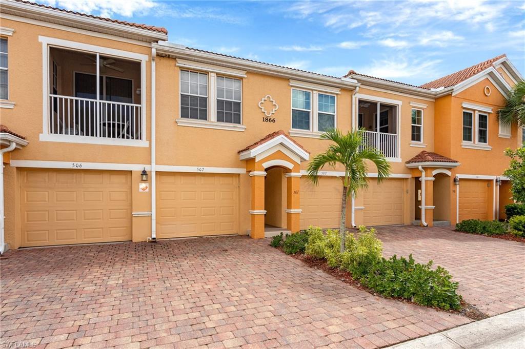 1866 Concordia Lake Circle #507 Property Photo - CAPE CORAL, FL real estate listing