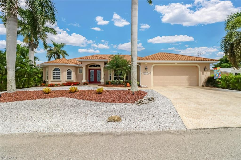 12234 Boat Shell Drive Property Photo - MATLACHA ISLES, FL real estate listing