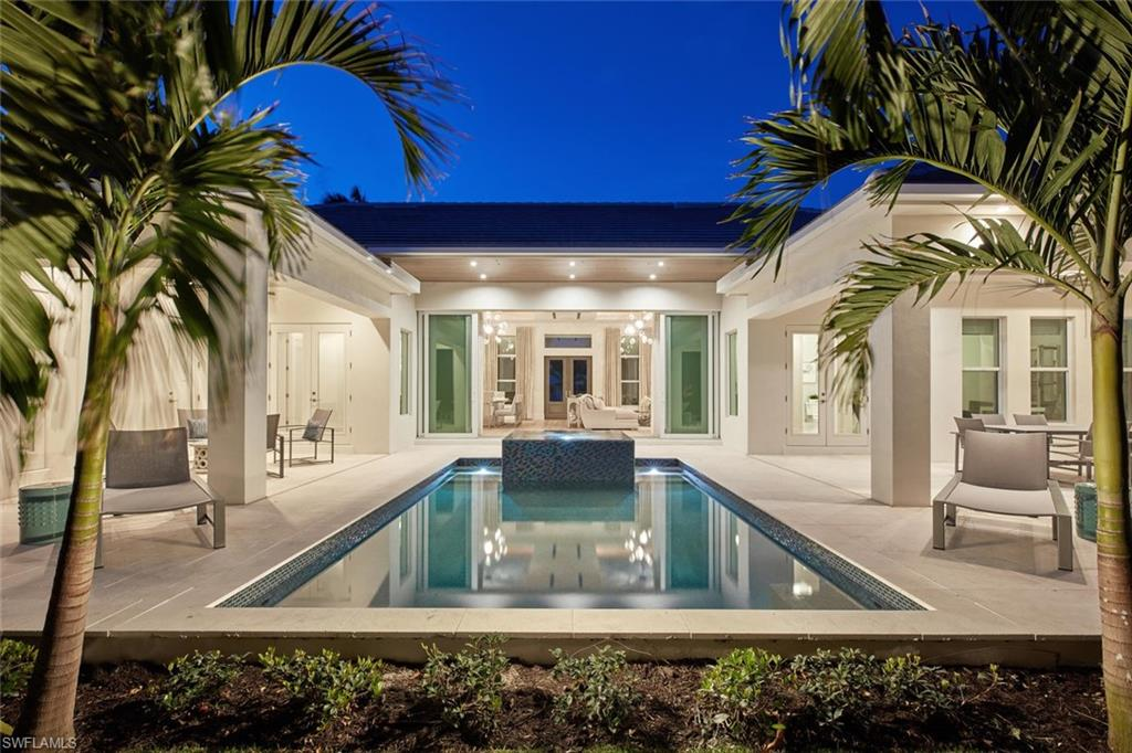 600 Wedge Drive Property Photo - NAPLES, FL real estate listing