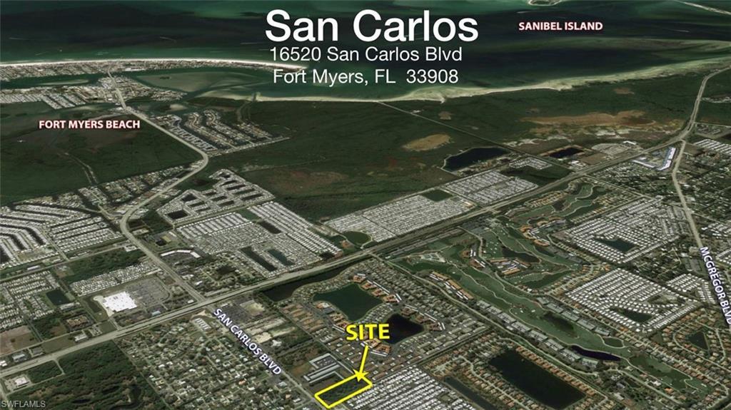16520 San Carlos Boulevard #538 Property Photo