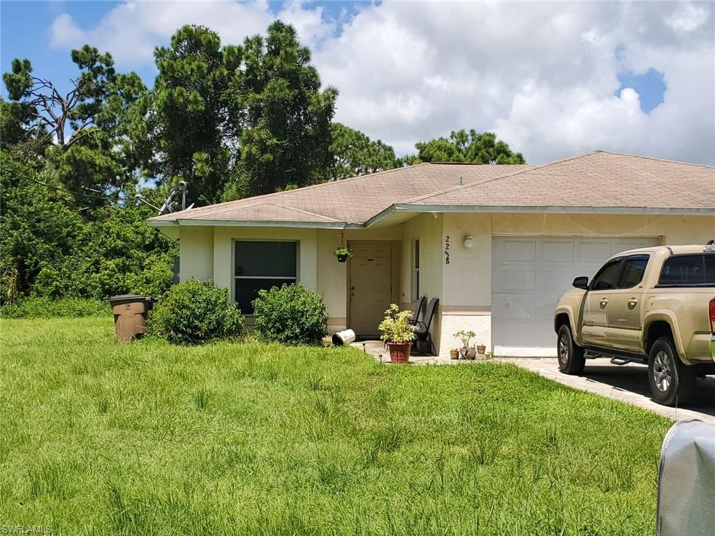2238 Fairway Drive Property Photo - LEHIGH ACRES, FL real estate listing