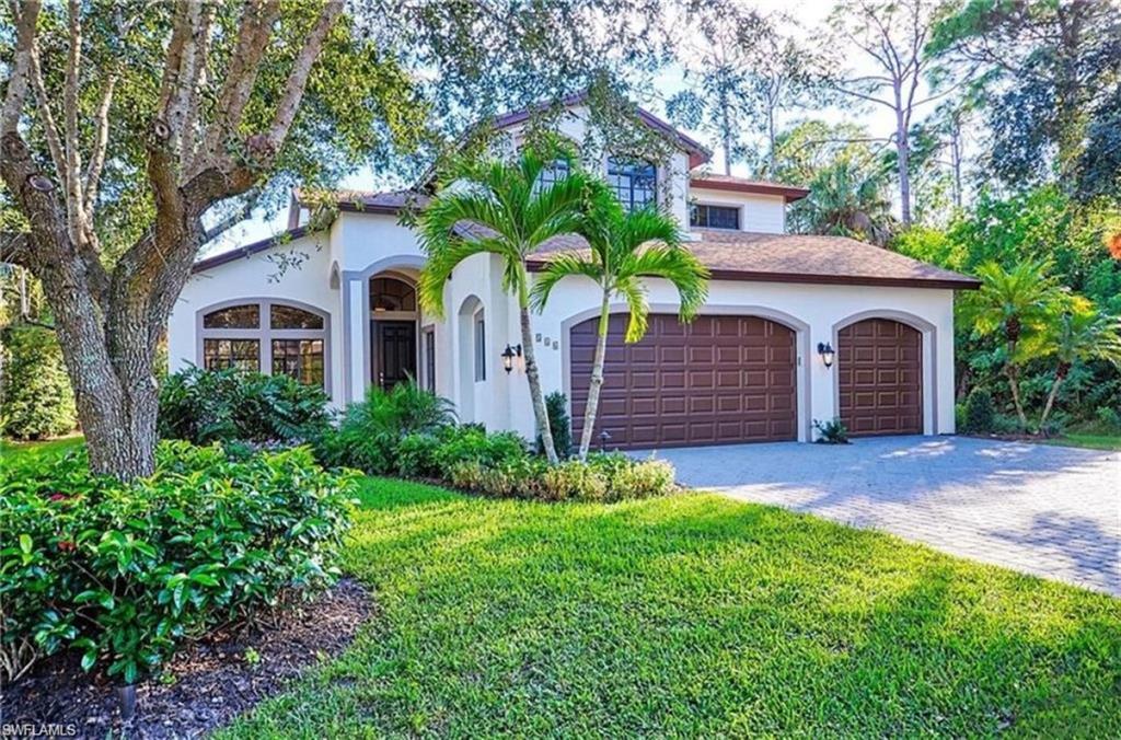 536 Carpenter Court Property Photo - NAPLES, FL real estate listing