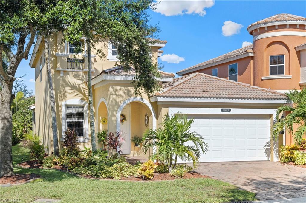 20618 West Silver Palm Drive Property Photo - ESTERO, FL real estate listing