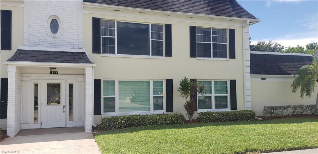 1344 S Brandywine Circle #4 Property Photo - FORT MYERS, FL real estate listing