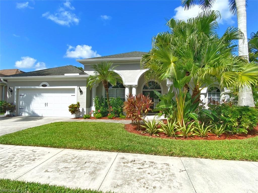 199 Burnt Pine Drive Property Photo - NAPLES, FL real estate listing
