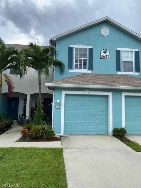 3629 Pine Oak Circle #103 Property Photo - FORT MYERS, FL real estate listing