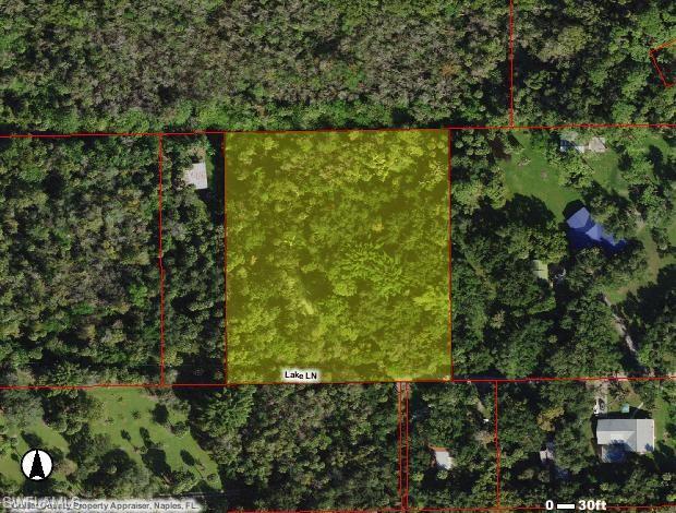5303 Lake Lane Property Photo - IMMOKALEE, FL real estate listing