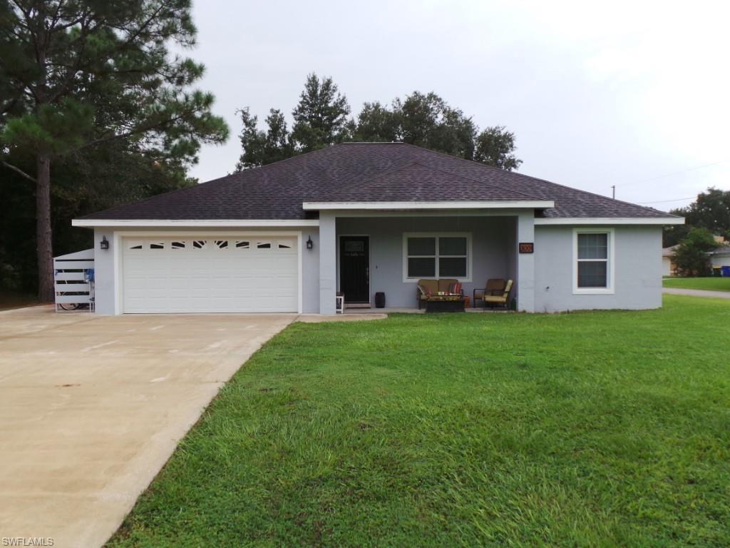 3001 Oleander Drive Property Photo - LAKE PLACID, FL real estate listing