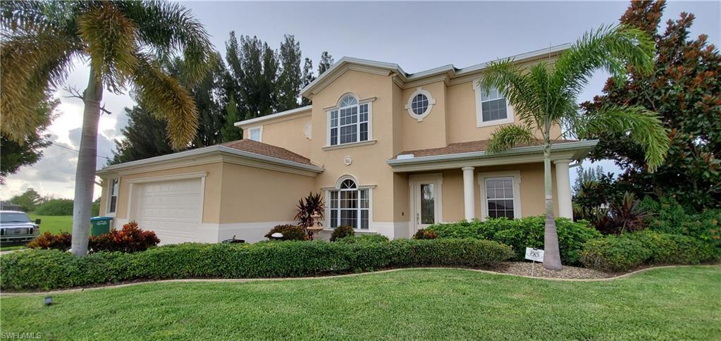511 NE 17th Terrace Property Photo - CAPE CORAL, FL real estate listing