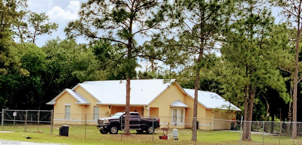 400 Appaloosa Avenue Property Photo - CLEWISTON, FL real estate listing