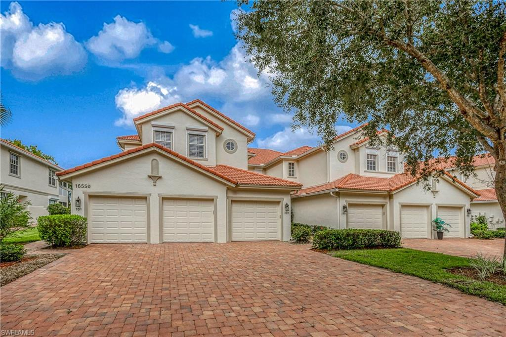 16550 Crownsbury Way #201 Property Photo - FORT MYERS, FL real estate listing