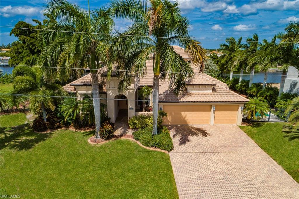 3709 NW 14th Street Property Photo - CAPE CORAL, FL real estate listing