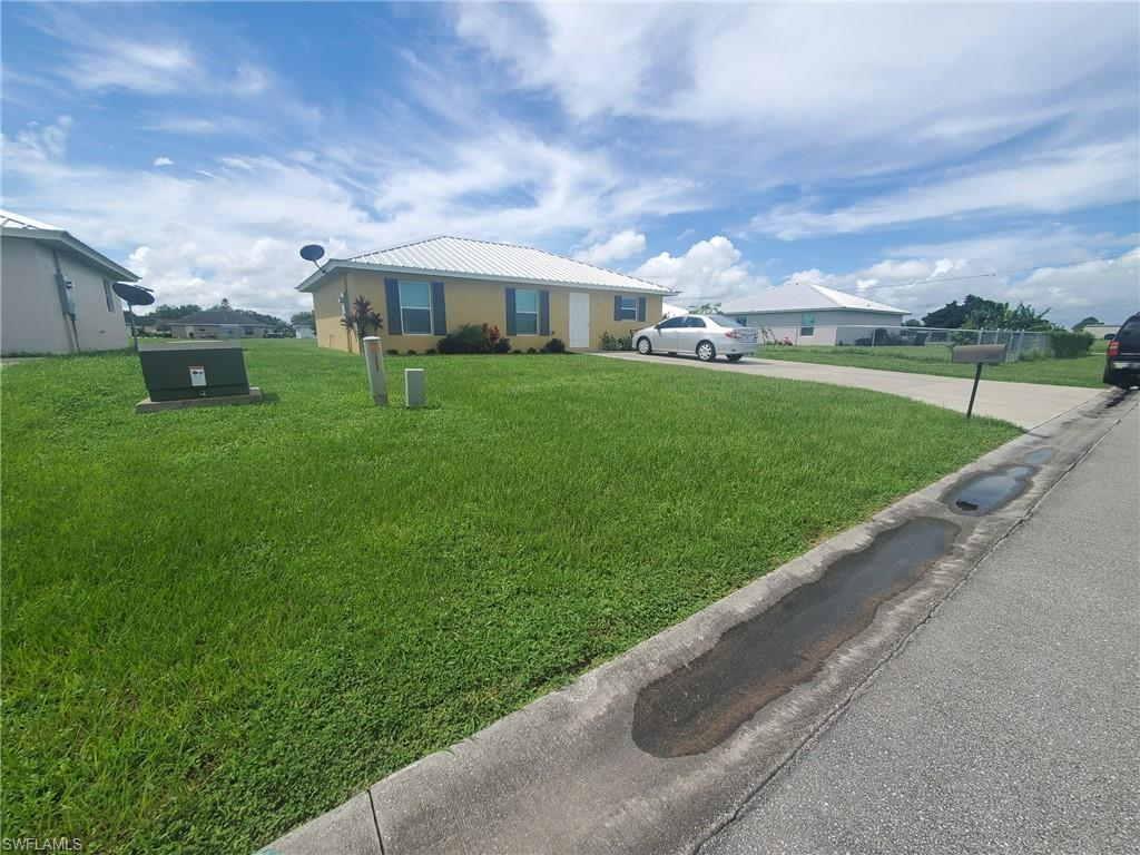 518 Old Farm Place Property Photo - CLEWISTON, FL real estate listing