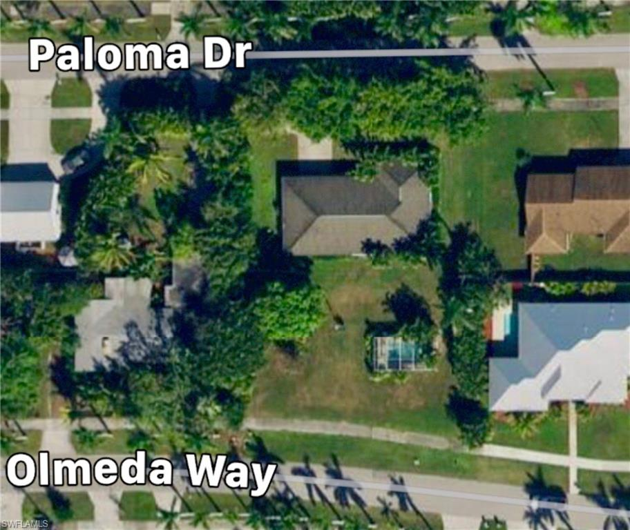 1446 Paloma Drive Property Photo - FORT MYERS, FL real estate listing