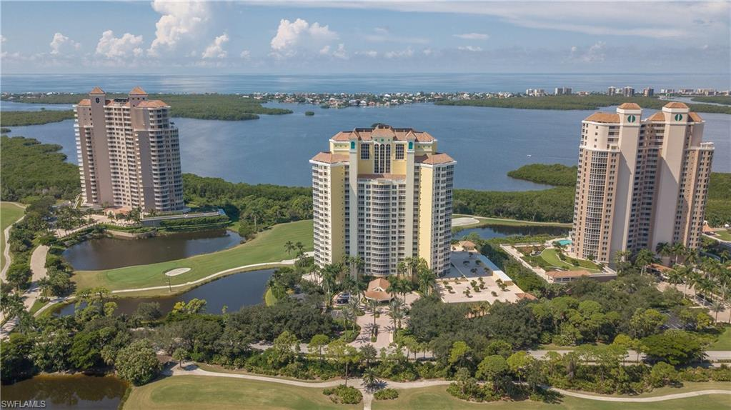 4751 Bonita Bay Boulevard #403 Property Photo - BONITA SPRINGS, FL real estate listing