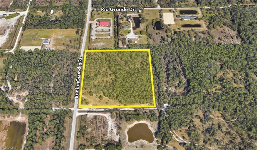 Bonita Grande Drive Property Photo - BONITA SPRINGS, FL real estate listing