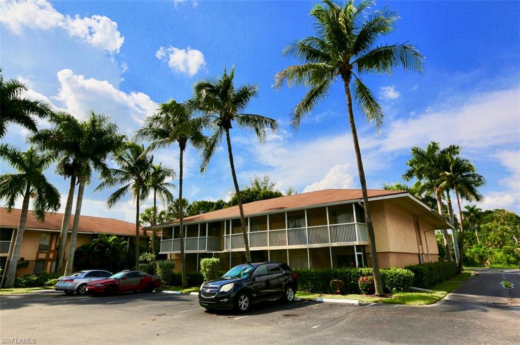 1849 Maravilla Avenue #C7 Property Photo - FORT MYERS, FL real estate listing