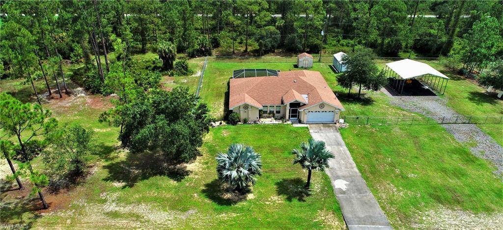 1214 Glenn Avenue Property Photo - LEHIGH ACRES, FL real estate listing