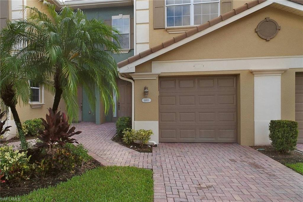 3190 Cottonwood Bend #1003 Property Photo - FORT MYERS, FL real estate listing