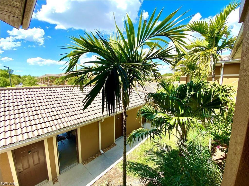 1077 Winding Pines Circle #205 Property Photo - CAPE CORAL, FL real estate listing